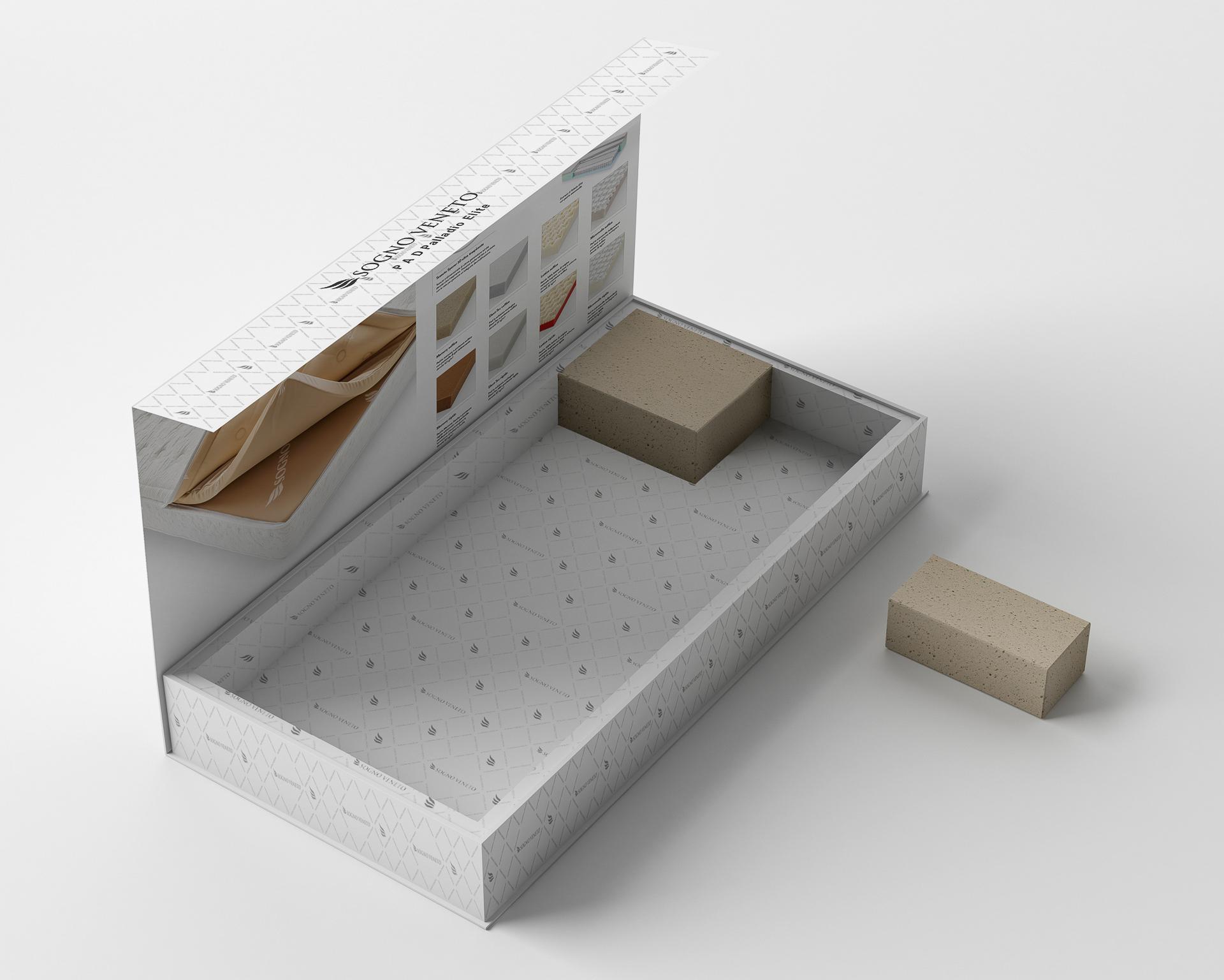 Sognoveneto box open