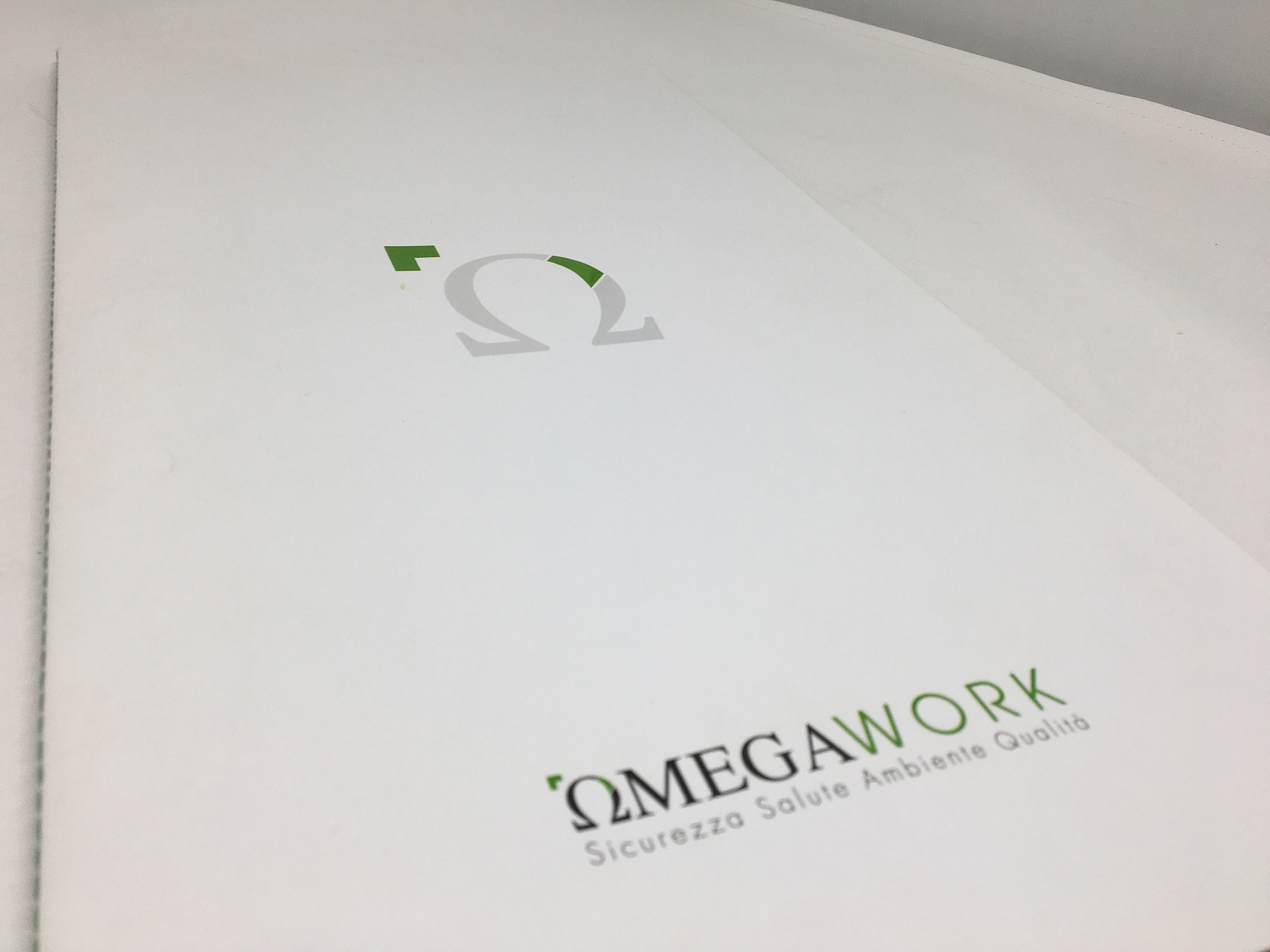Omega Work