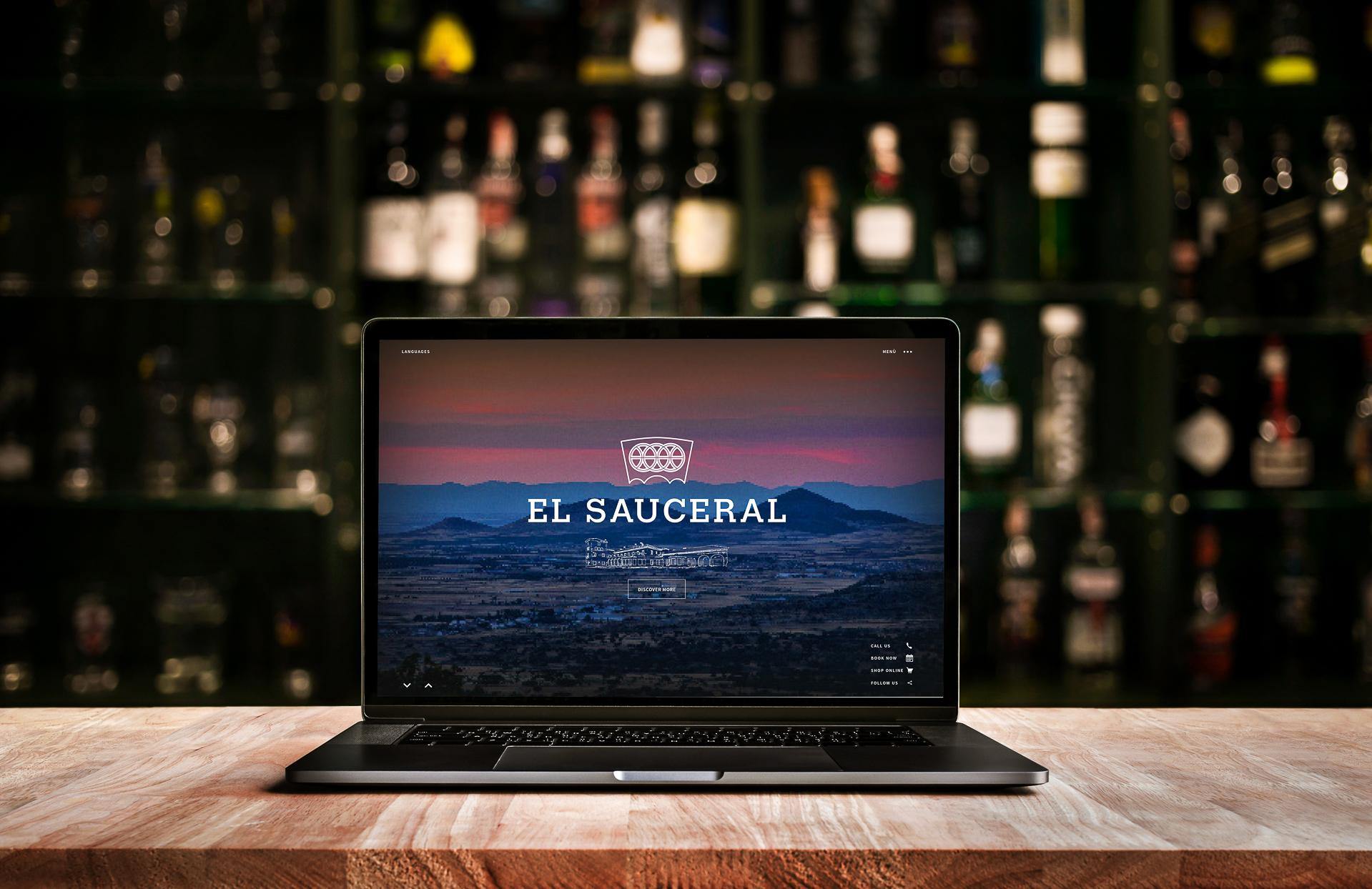 website Elsauceral